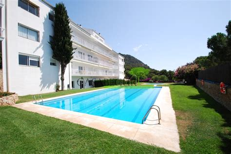 property for sale in begur apartment for sale in aiguablava begur properties