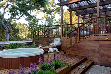 backyard sanctuary sue oda landscape architecture