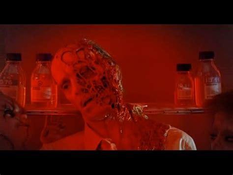 seed of chucky bathroom scene seed of chucky acid death scene youtube