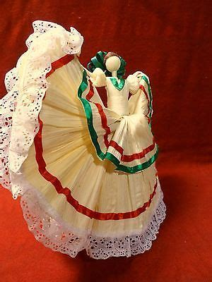 corn husk dolls mexico mexican corn husk doll mexico mexican corn