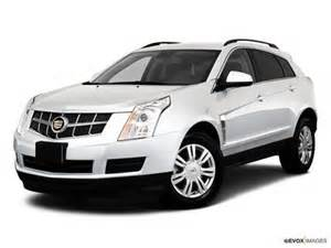 Midsize Cadillac Suv 2010 Cadillac Srx Premium Midsize Luxury Suv New Cars