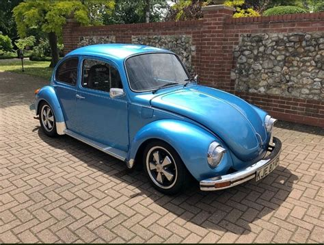 super beetle car  sale honest john