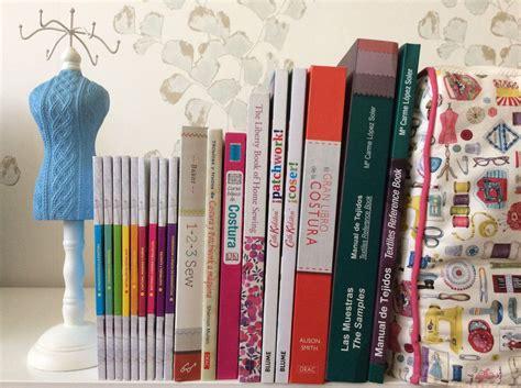 libros de costura rese 241 a de libro libros de costura los mejores libros de costura hola musas
