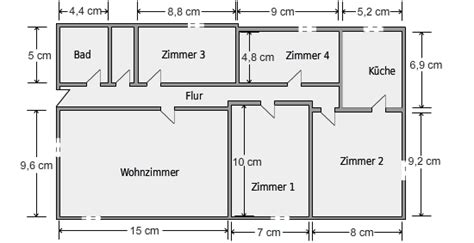 Raum Quadratmeter Berechnen by Ma 223 Stab Bettermarks