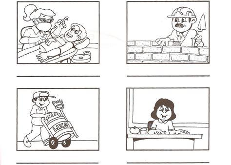 dibujos de servidores pblicos para colorear que viva mi comunidad actividades