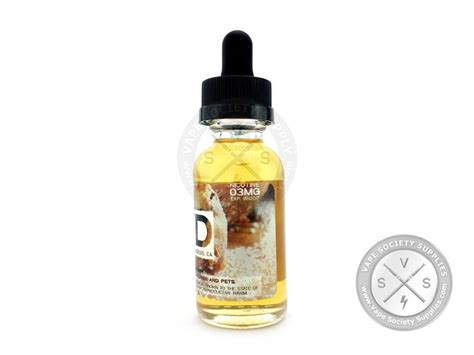 Drip Fried By Fryd Bottle 60ml fryd cookies and ejuice 60ml