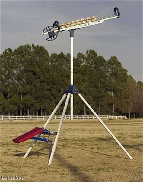 backyard batter soft toss machine sport and pro models