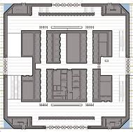1 World Trade Center Floor Plan - to the top at 2 000 a minute the new york