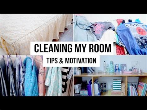 10 steps to clean your room clean your room in 10 steps tips motivation
