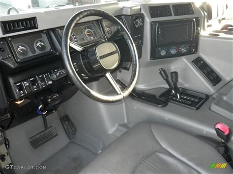Interior Hummer H1 by Hummer H1 Wagon Interior Www Imgkid The Image Kid