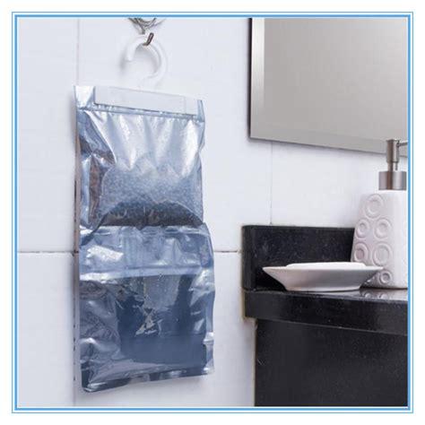 closet d rid promotion sachet bag with hook view