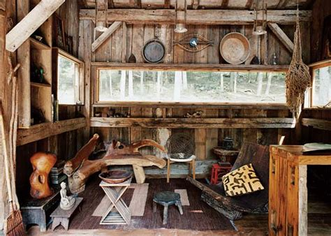 Cabin In New York by Tiny New York Cabin In The Woods Hiconsumption