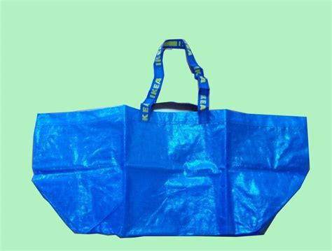 ikea shopping bags china ikea shopping bag dlbp0018 china pp woven bag