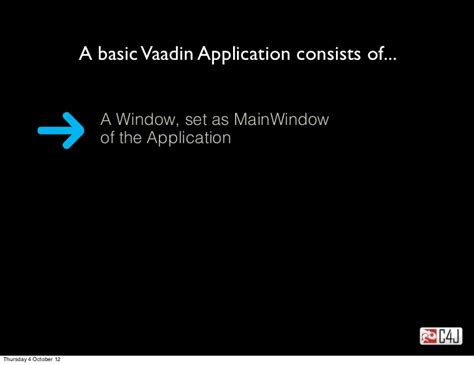 vaadin layout hierarchy quick course into vaadin