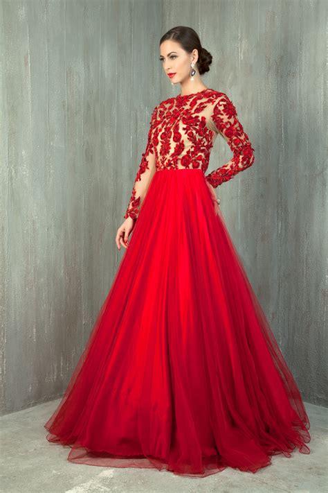 net pattern gown shop luxury indian wedding attire for women men designer