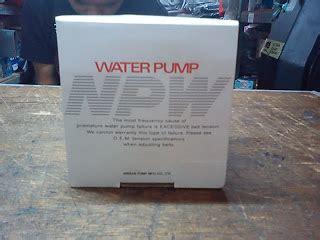 Water Honda Jazz Jepang dix npw water alternatif untuk aerio