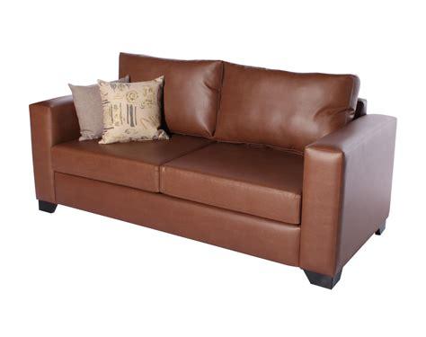sofa cama de cuero sof 225 cama urban cuero envejecido