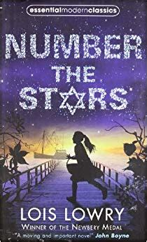 number the stars essential modern classics amazon co uk