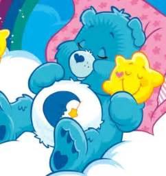 bedtime bear care bear wiki