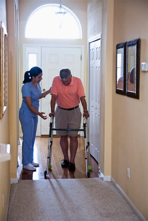 personal care in home caregivers home health aides