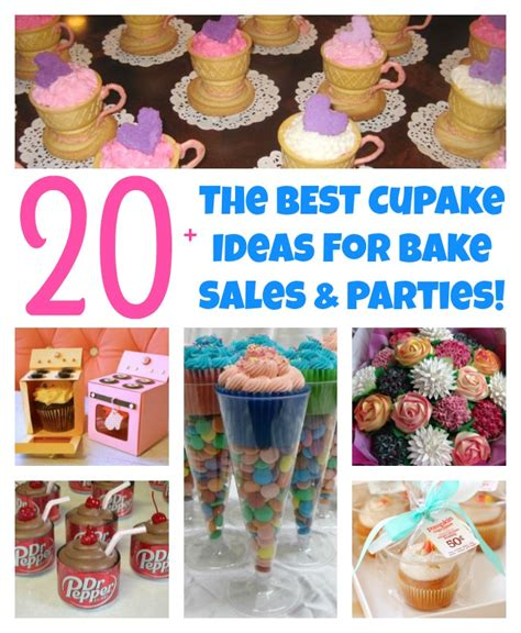 kitchen accessories cupcake design the best cupcake ideas for bake sales and parties