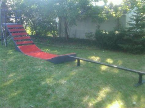 backyard setup parx and msnow backyard jib setup reviewed agnarchy