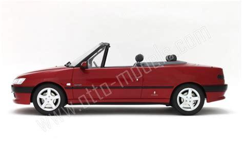 peugeot 306 convertible ot042 peugeot 306 cabriolet ottomobile