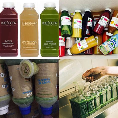 Juice Detox Diet Reviews by Juice Cleanse Review Hello Fashion Trial The Detox Trend
