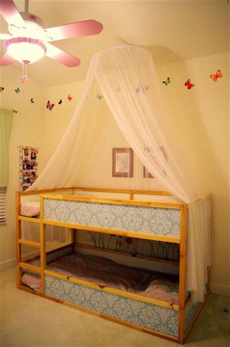 Paint Color Ideas For Girls Bedroom 45 cool ikea kura beds ideas for your kids rooms digsdigs