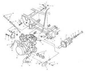 polaris 250 wiring diagram polaris atv parts diagram polaris 250 2 stroke engine polaris 330