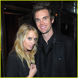 megan park tyler hilton megan park photos news and videos just jared jr