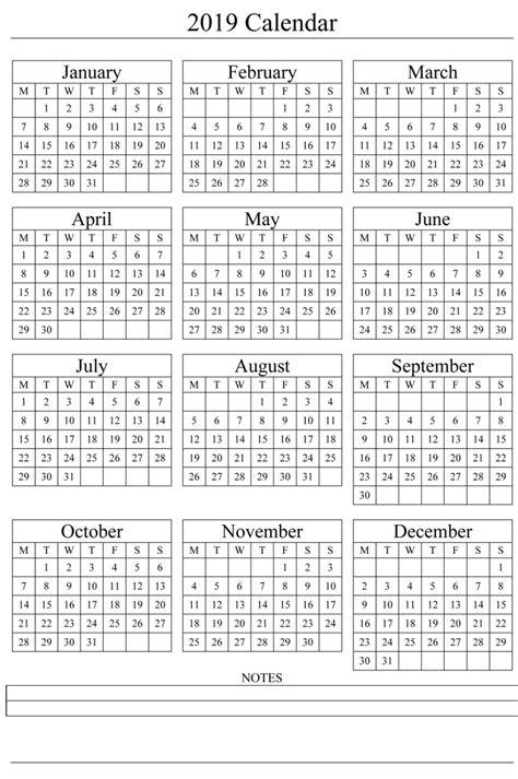 yearly calendar printable templates holidays  word excel calendar hour