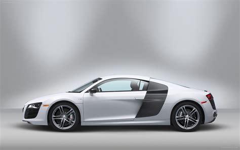 Audi 5 2 V10 by Audi R8 V10 5 2 Fsi Quattro 2012 Widescreen Car