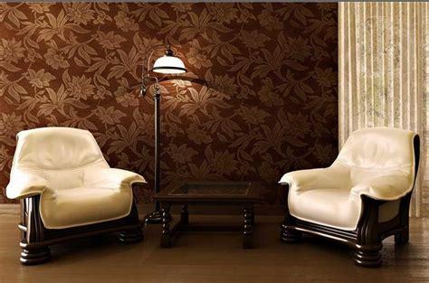 Wallpaper Minimalis Coklat desain wallpaper dinding ruang tamu minimalis ruang tamu