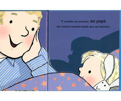 libro quiero a mi papa te quiero pap 225