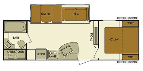 layton travel trailer floor plans specs for 2015 skyline layton javelin rvs rvusa com