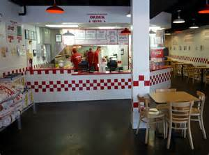 Five Guys 7 Reasons Why Five Guys Burgers Coming To Ireland Is