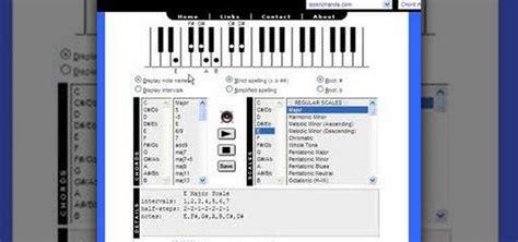 tutorial gitar fl studio how to use chords in fl studio 171 fl studio wonderhowto