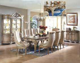 formal dining furnishings modern and contemporary dining set collection in antique crackle