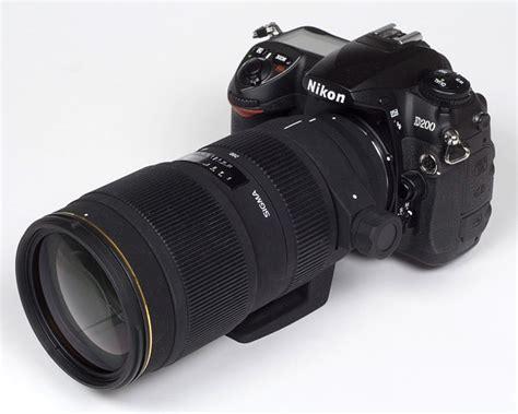 Sigma 70 200 Nikon sigma af 70 200mm f 2 8 ex dg hsm apo macro nikon