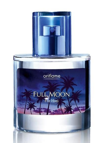 Parfum Of The Oriflame moon for oriflame perfume a fragrance for