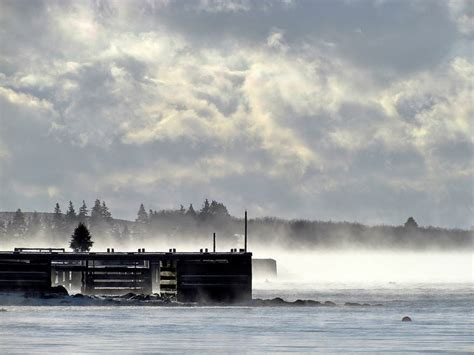 sea smoke 25 best images about chester nova scotia on pinterest