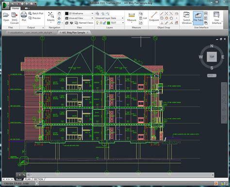 dwg format reader autodesk dwg trueview alternatives and similar software