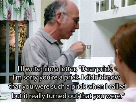 Curb Your Enthusiasm Meme - the cynical genius of larry david 20 photos larry