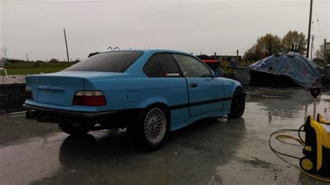 Bmw 1 Series Compression Test by M50 325i Drift Car For Sale In Cloghan Offaly From