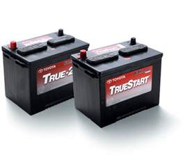 Battery For 2006 Toyota Toyota Truestart Batteries Peterson Toyota Scion Of Boise