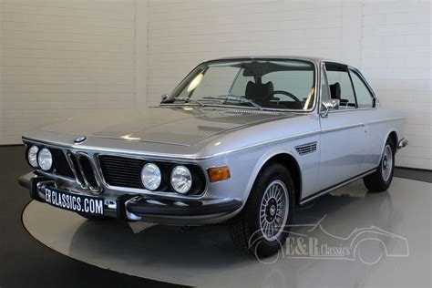 Bmw 3 0 Cs by Bmw 3 0 Cs Coupe 1974 For Sale At Erclassics