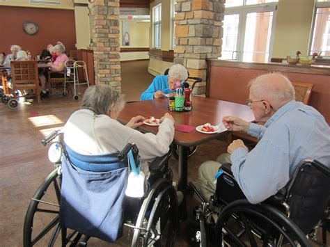 should signed consents be required to give nursing home