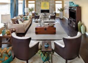 How To Arrange Living Room Seating Tips For Updating Your Living Room Arrangement The Two