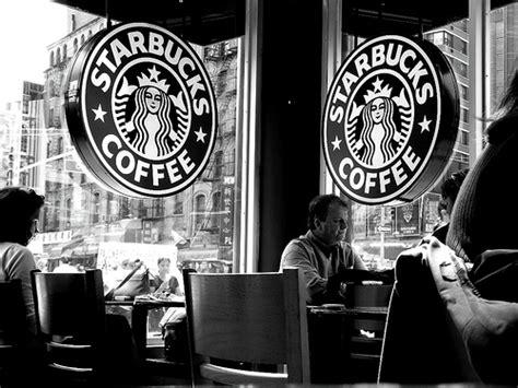 coffee a brief history of starbucks coffee